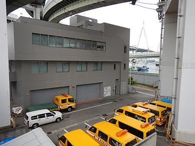 港晴事業所